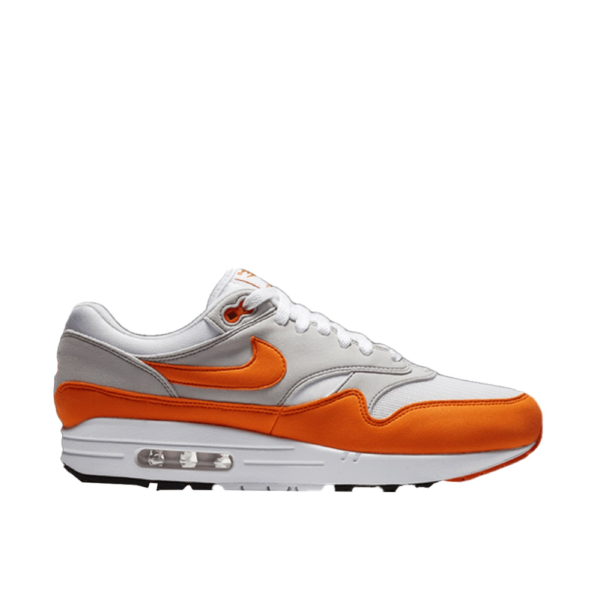 Nike Air Max 1 Anniversary Orange