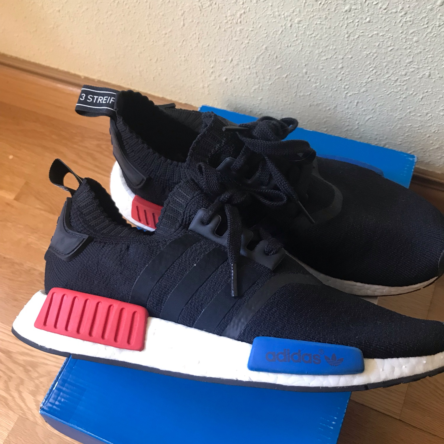 sports shoes fa2bf 3a327 Adidas Nmd Runner Pk Og 2015