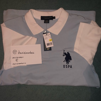Brand New Ralph Lauren Polo Top