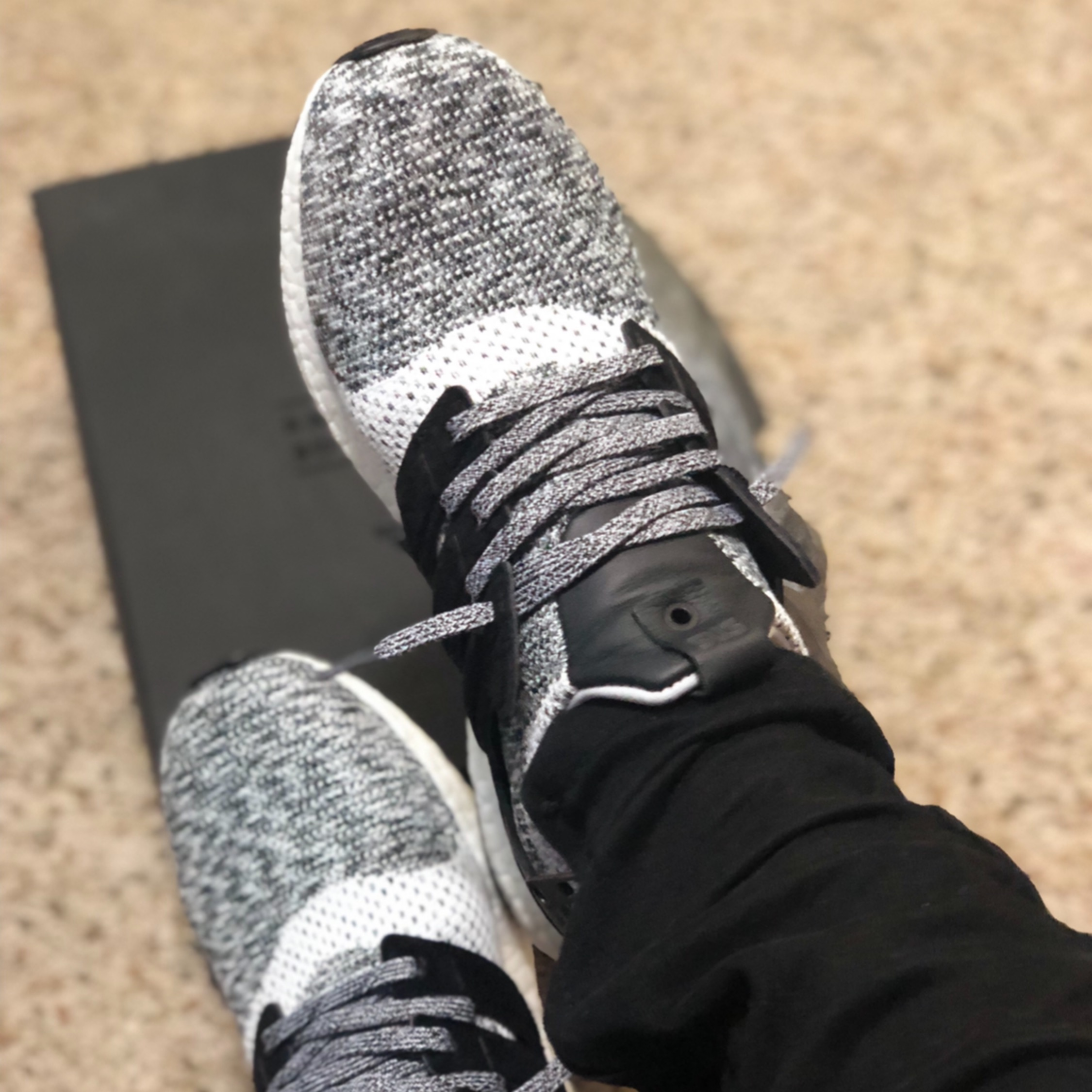 good looking cozy fresh exquisite style Adidas Ultra Boost Sns X Socialstatus