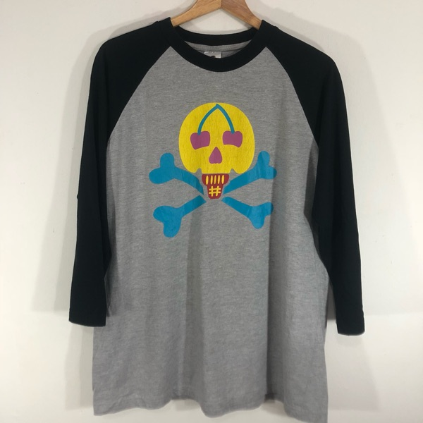 Billionaire Boys Club 3 Quarter T-Shirt