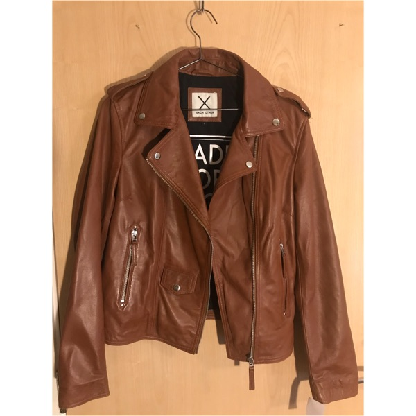 Each X Other Leather Jacket