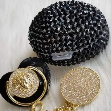 Blinged Out Baby Accessories