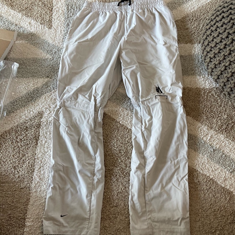 A cold wall nike Pant