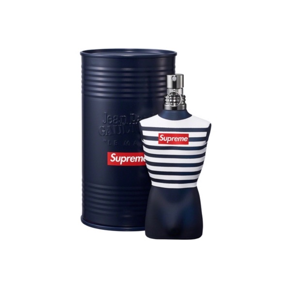 Supreme/Jean Paul Gaultier Le Male - In The Navy