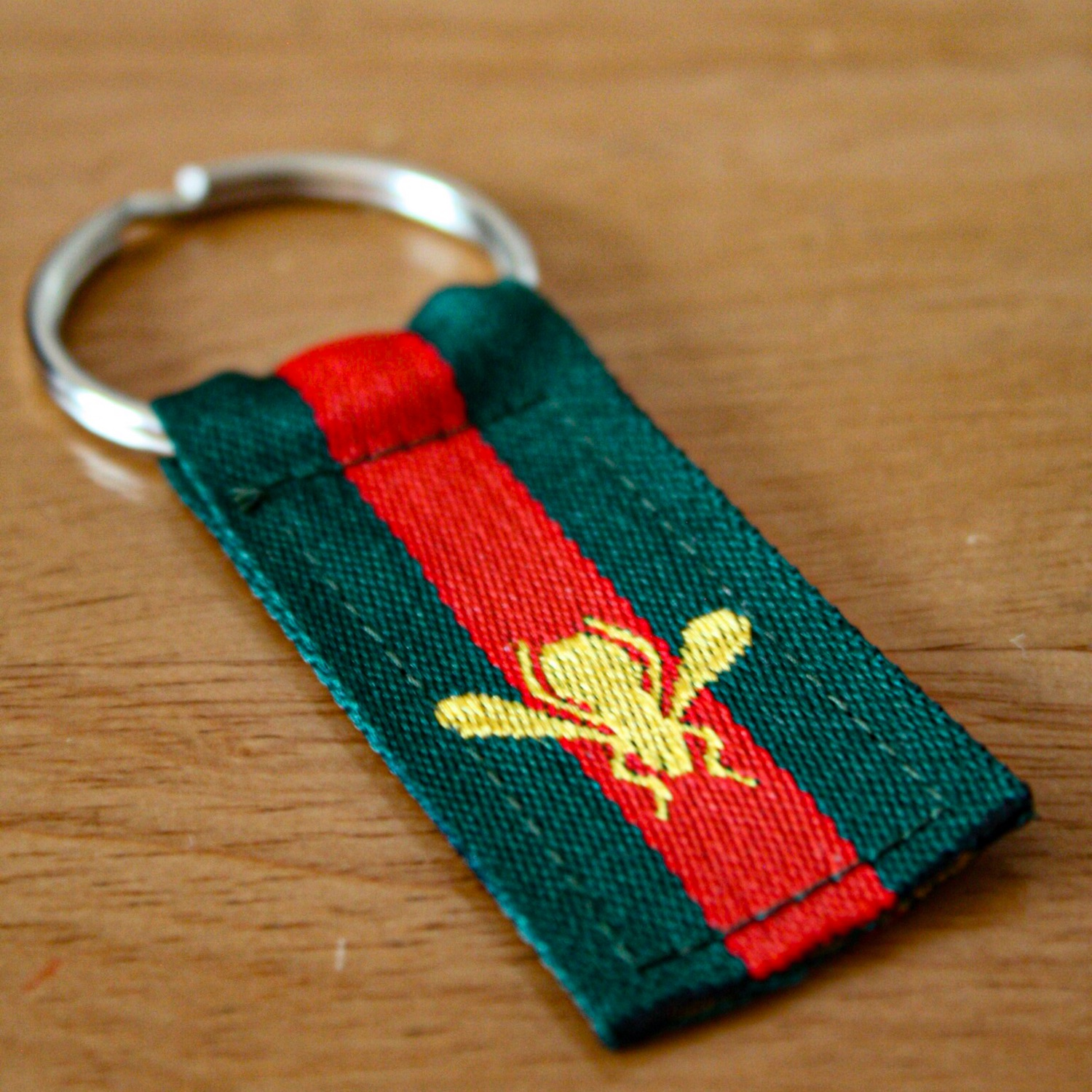 Custom Designer Keychains Gucci Louis Vuitton Etc