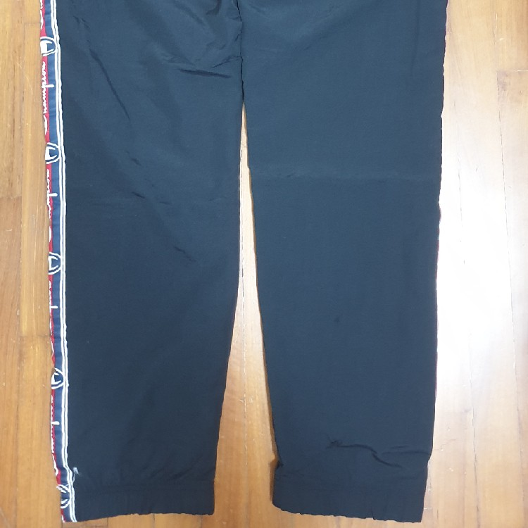 authorized site 100% top quality outlet online Champion Reverse Weave Vintage Taped Track Pants-medium