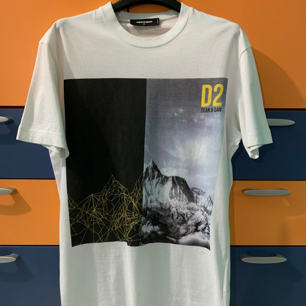 Dsquared2 T-Shirt, Size S