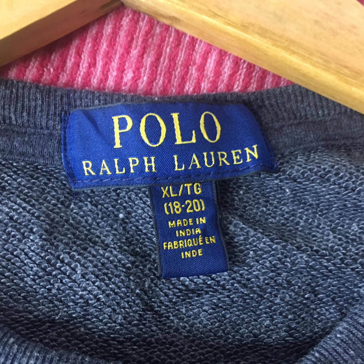Polo Ralph Lauren Sweatshirts