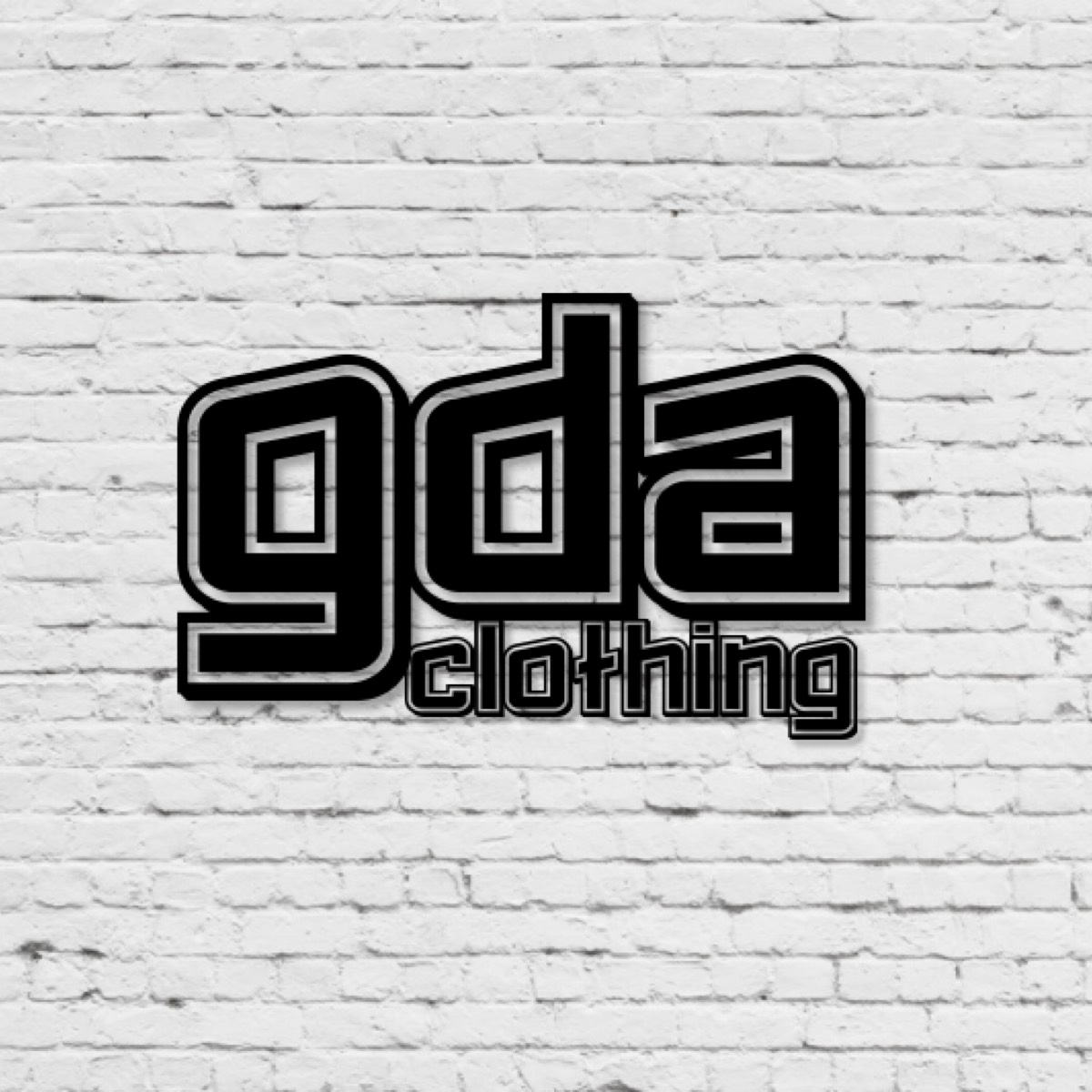 Bump profile picture for @gdaclothing