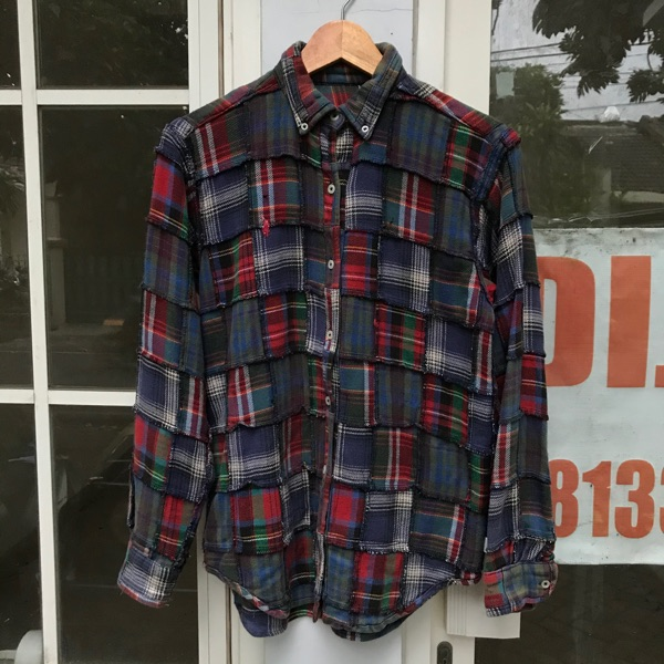Polo Ralph Lauren Flannel