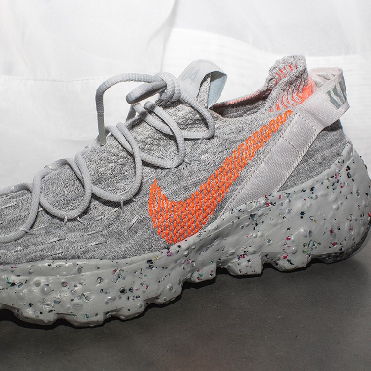 Nike Wmns Space Hippie 04 in UK 6.5 US Wm 8.5.