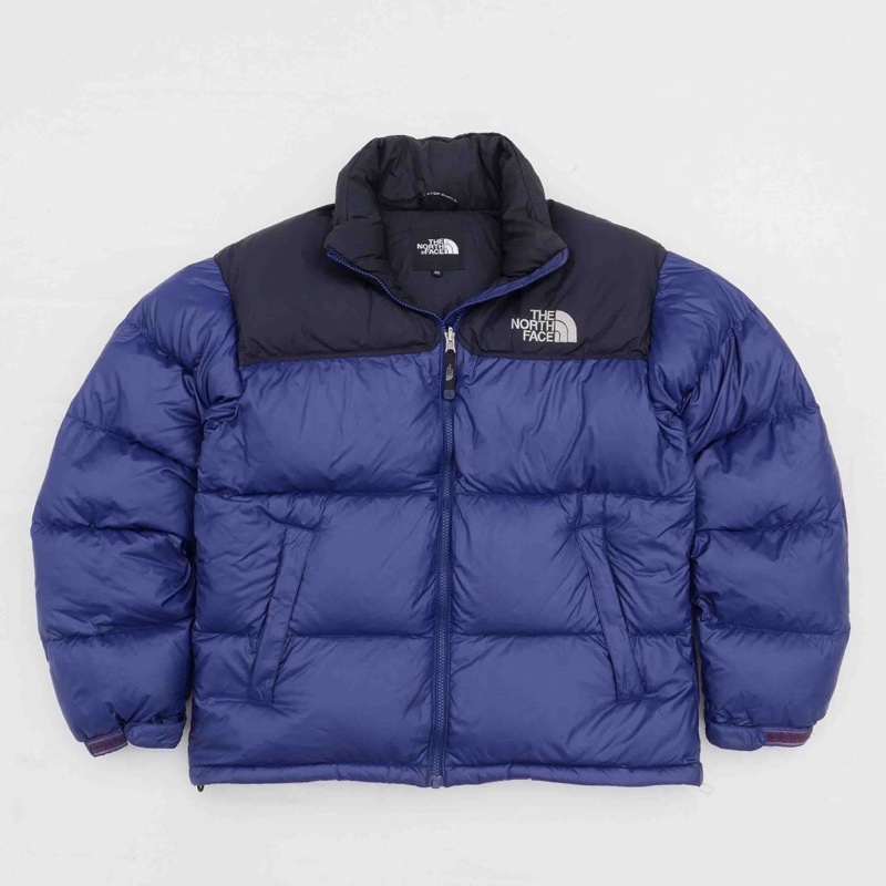 THE NORTH FACE NUPTSE 700 PUFFER JACKET