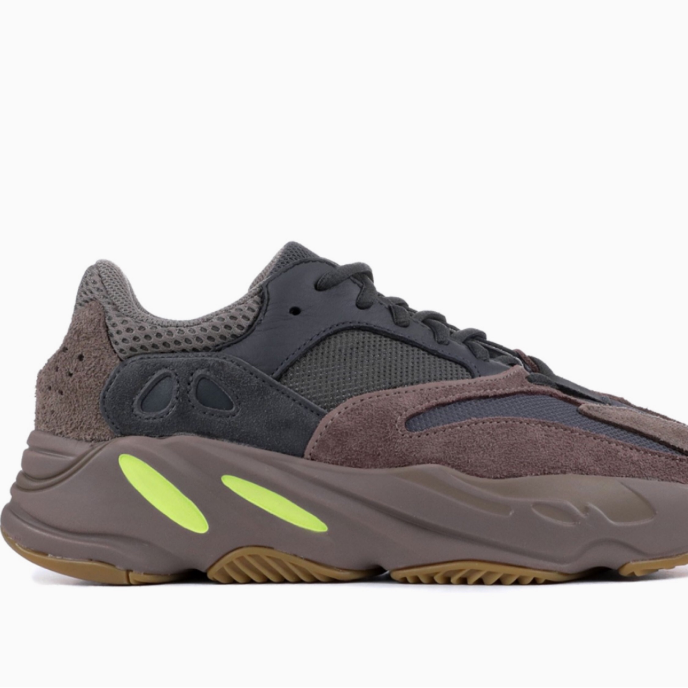 official photos b5436 6da33 Adidas Yeezy 700 Mauve
