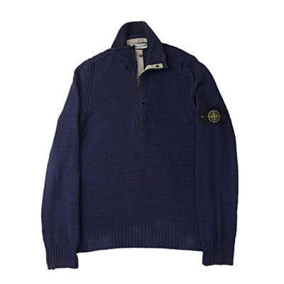 Stone Island Men's Fleece Top