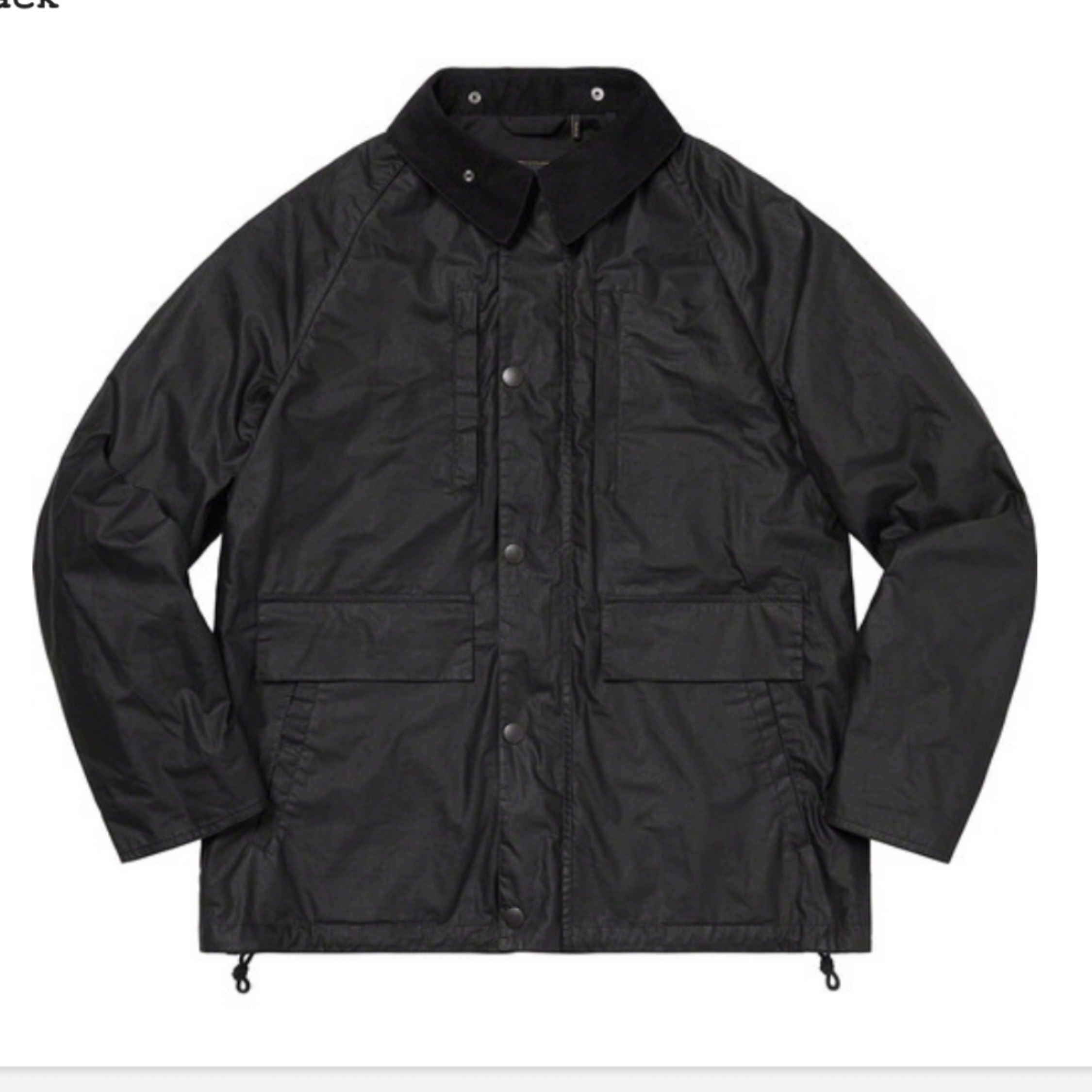 barbour lightweight jacket