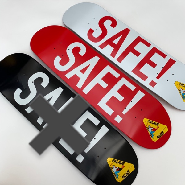 Palace Safe Decks