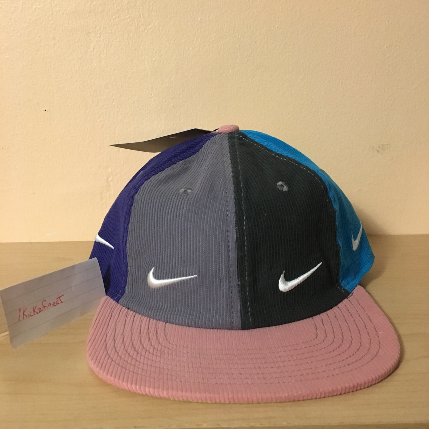 174c47359 Nike Sean Wotherspoon Hat Qs