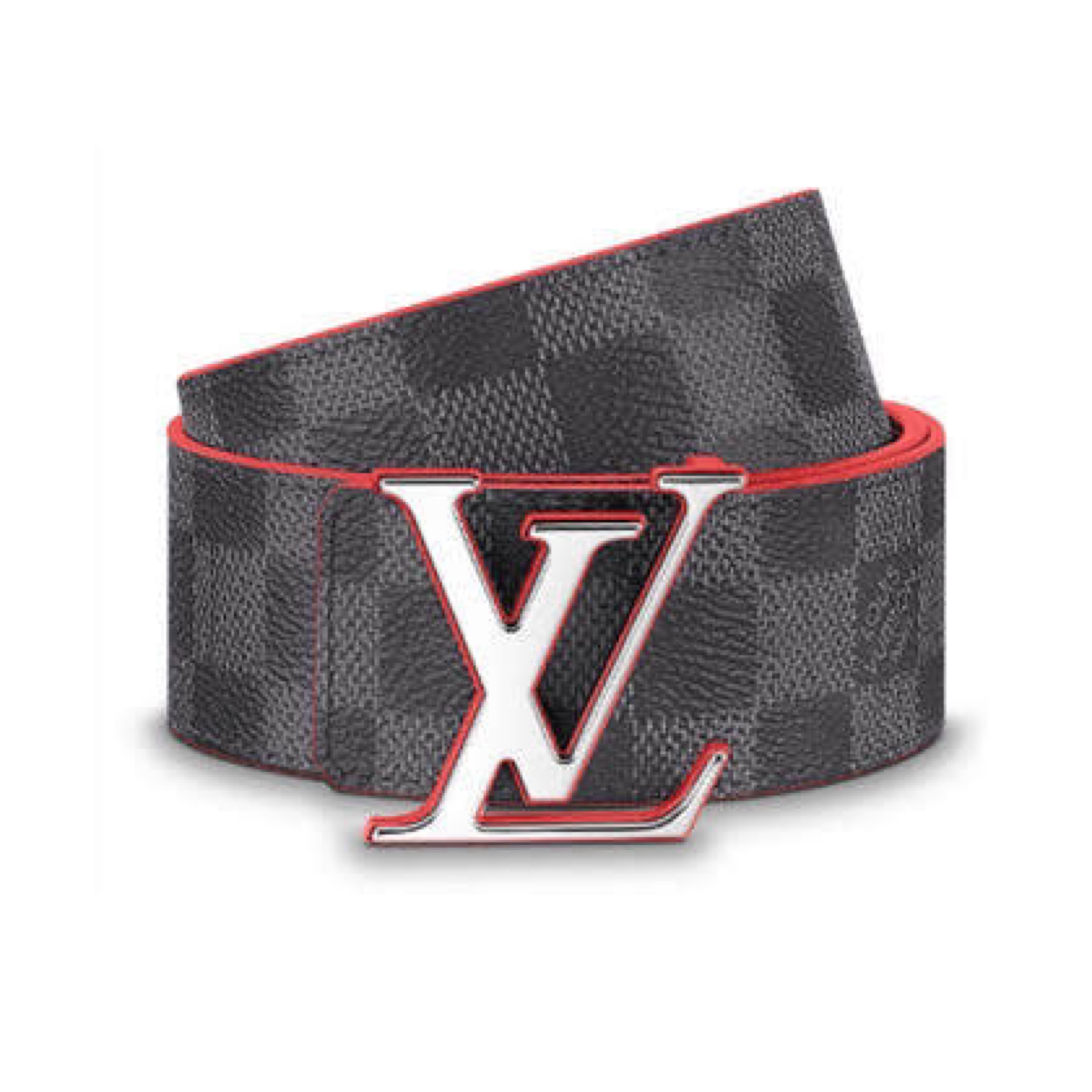 Louis Vuitton Reversible Belt