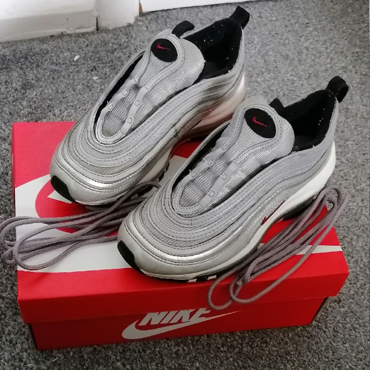 air max 97 og black and red