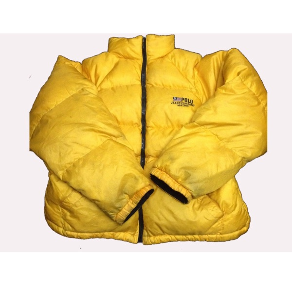 Polo Ralph Lauren - Quilted Puffer Down Jacket
