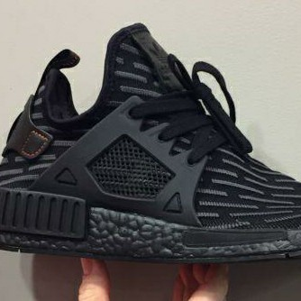 best service 381d3 3c07a ADIDAS NMD XR1 LIMITED EDITION