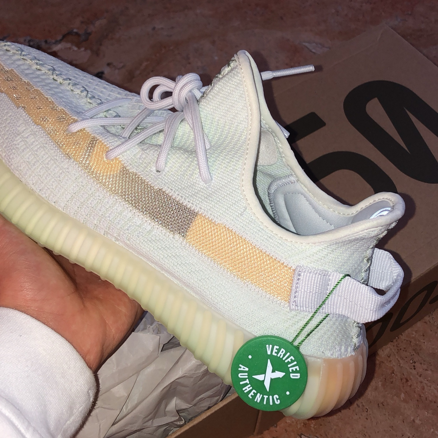 stockx yeezy hyperspace Shop Clothing