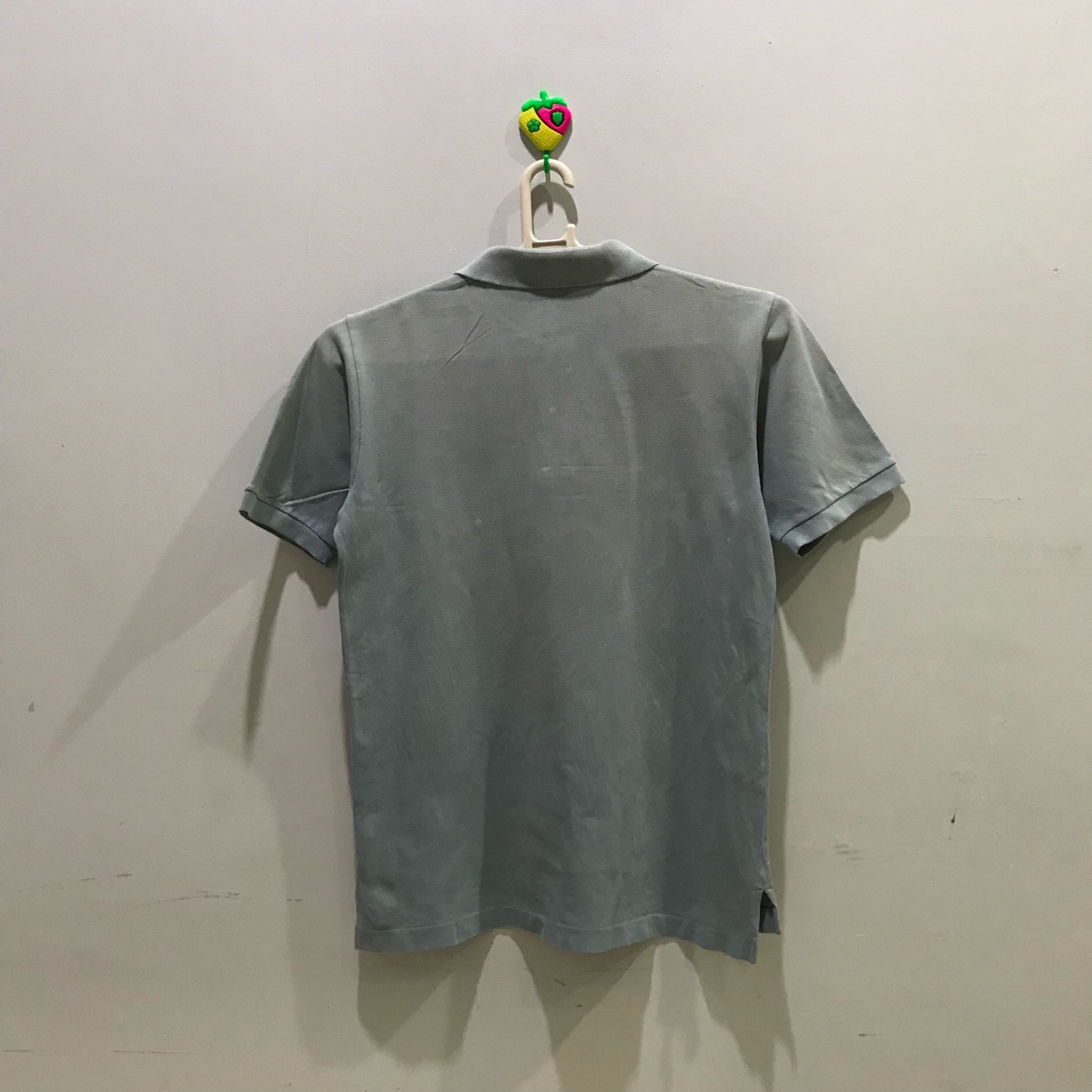 Burberry Polos Small Logo Size L