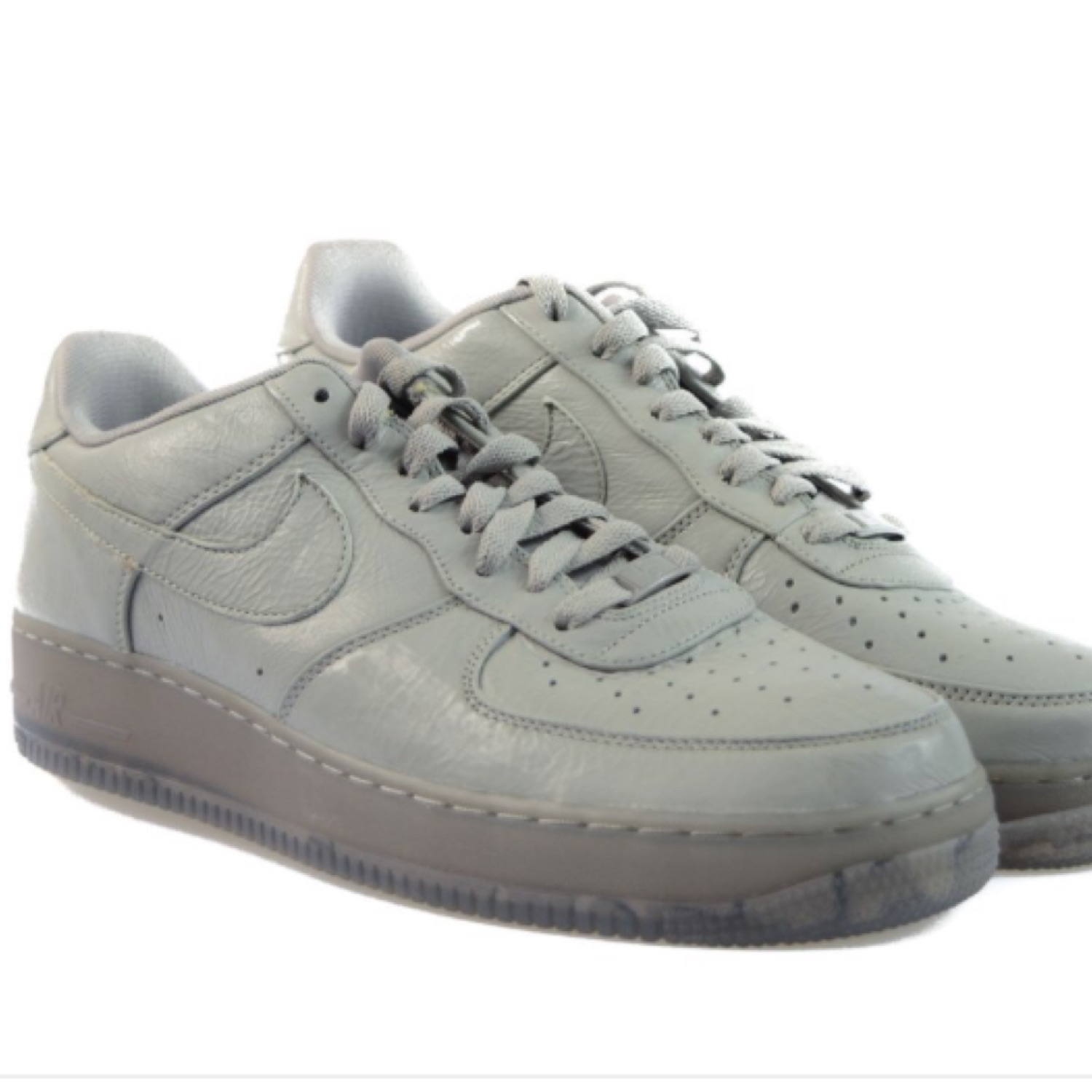 nike air force 1 low grise