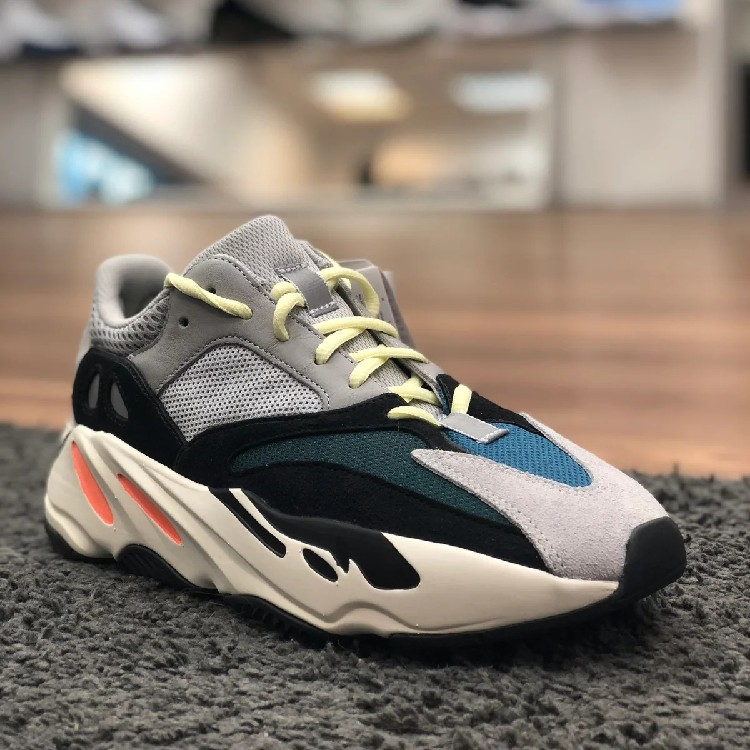 hot sale online d33a7 34941 Yeezy 700 Wave Runner