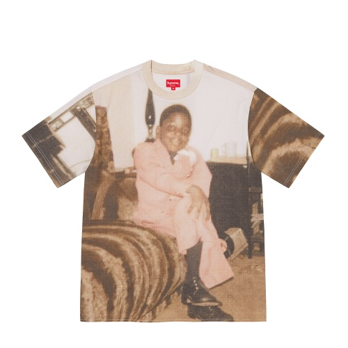 Supreme Biggie Top