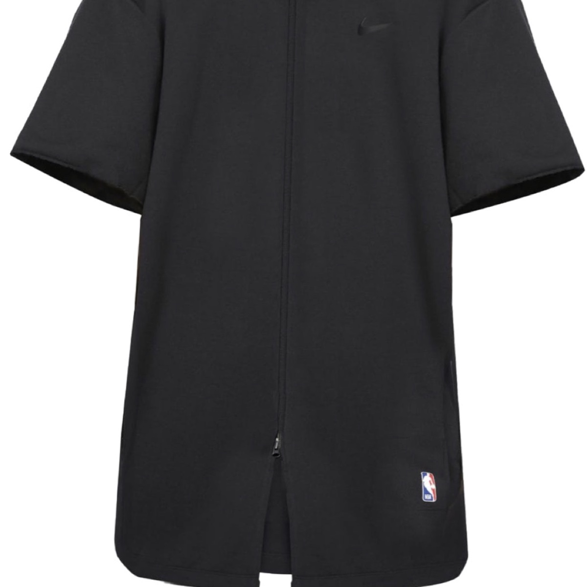 FEAR OF GOD x Nike Warm Up Top Black