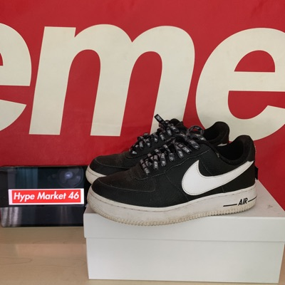 Nike Air For E Low 07 Af-1 Nba