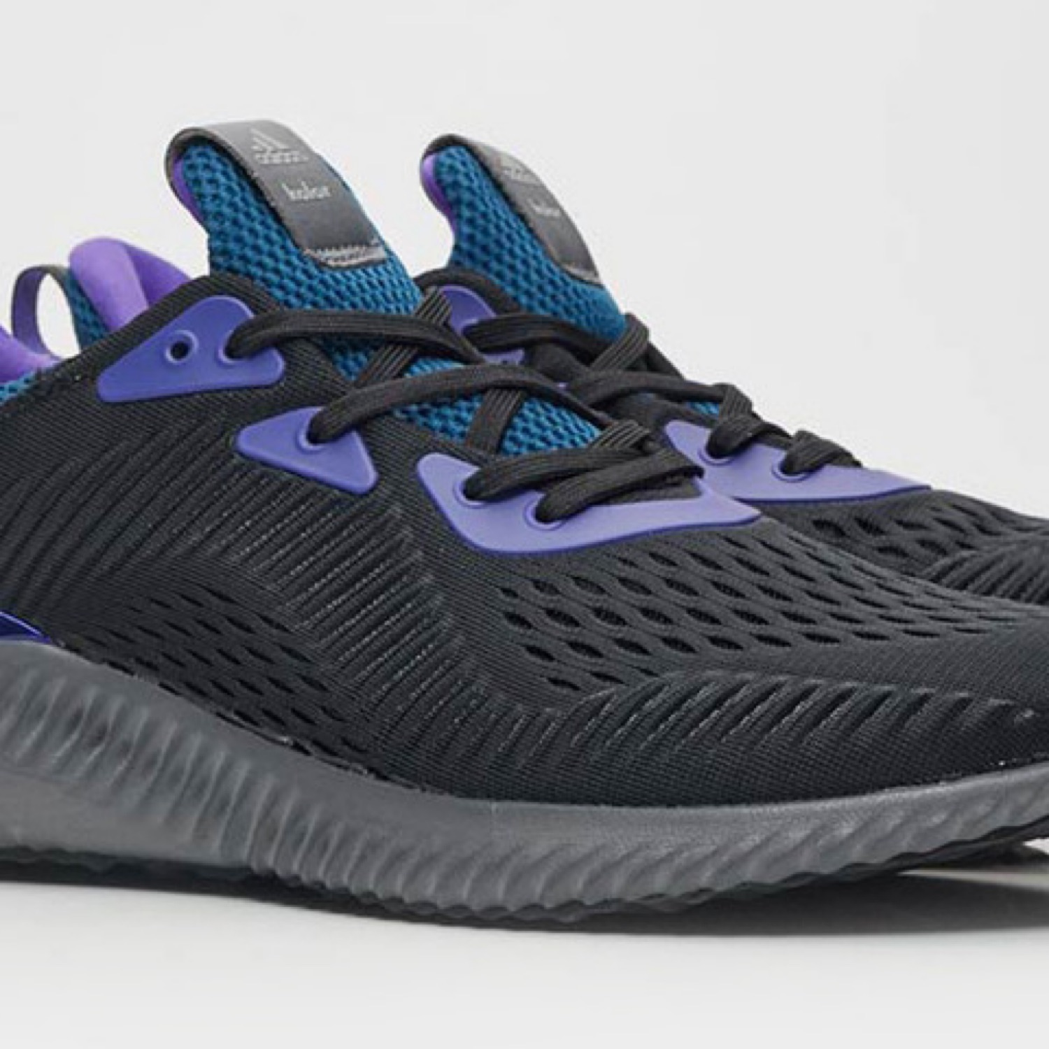 free shipping 32c24 c3391 Adidas Alphabounce By Kolor