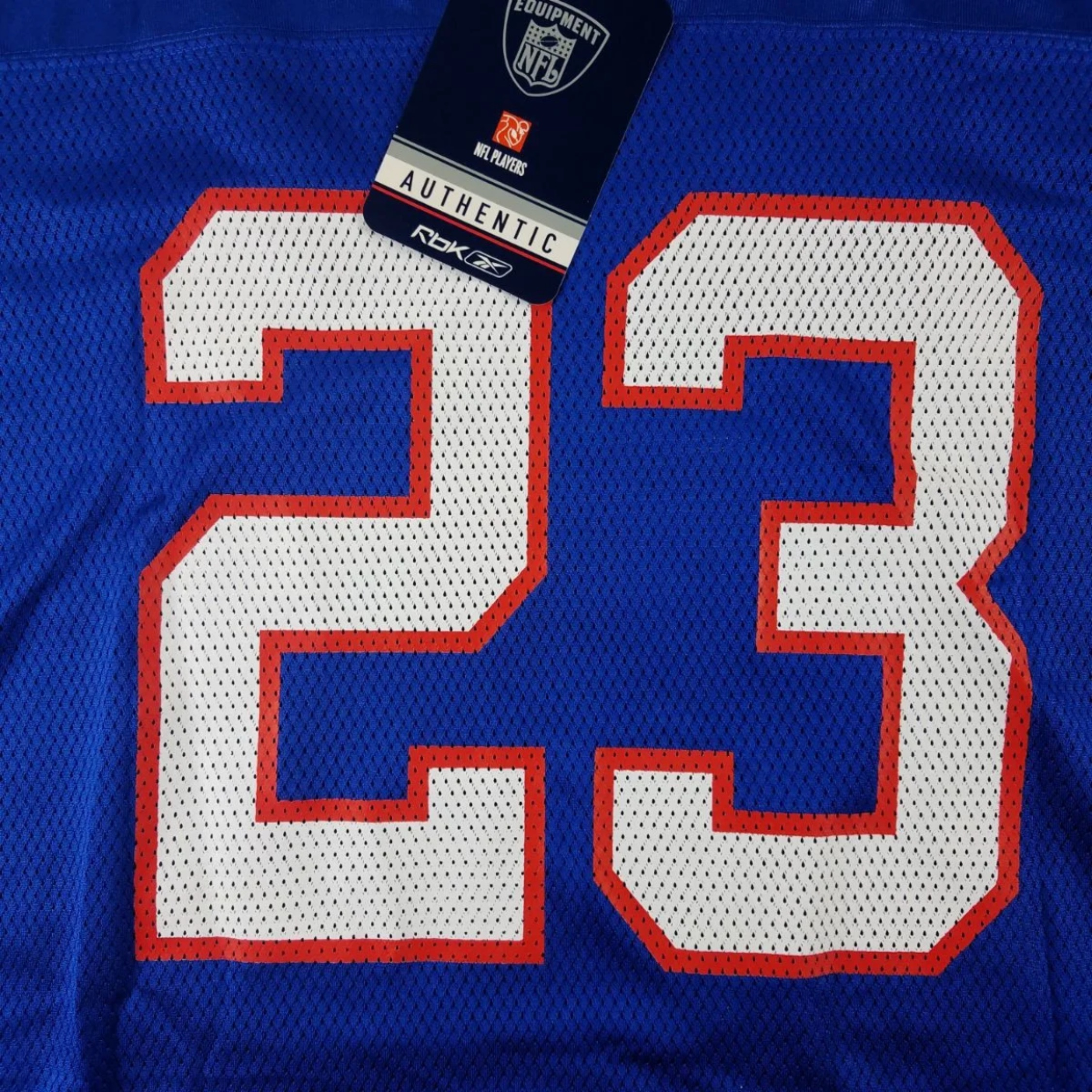 sports shoes 5a965 5ca2f Vintage Marshawn Lynch Buffalo Bills Jersey