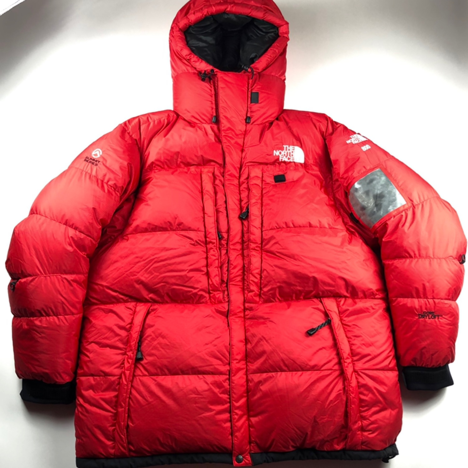 The North Face Himalayan Down Gore Dryloft Coat