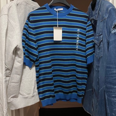 Givenchy Sweater Shirt