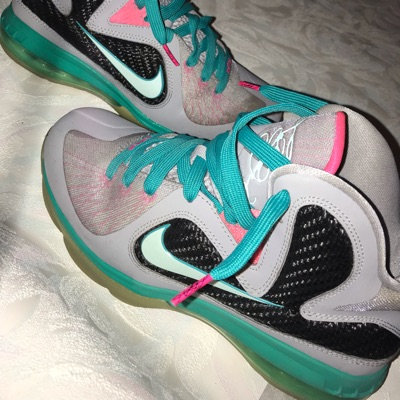 Lebron South Beach 6 7 8 9 All Star Galaxy Kobe 10