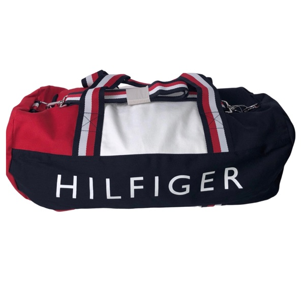 Tommy Hilfiger Duffle Bag Brand New With Tags