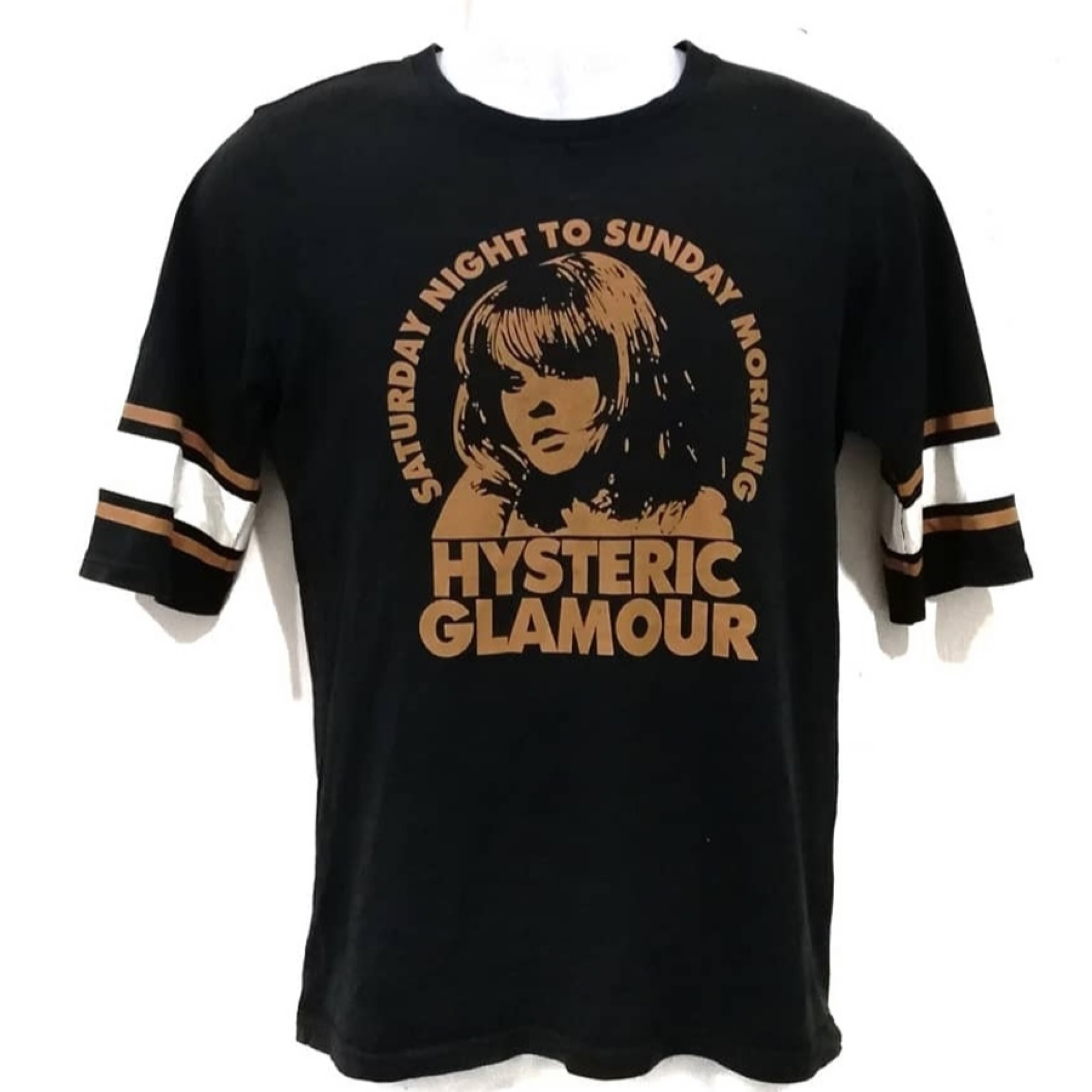 Hysteric Glamour Tee Size Small