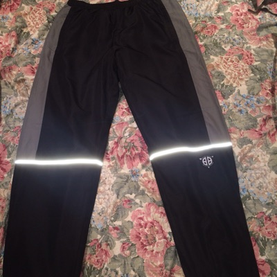 Billionaire Boys Club 3M/Reflective Joggers