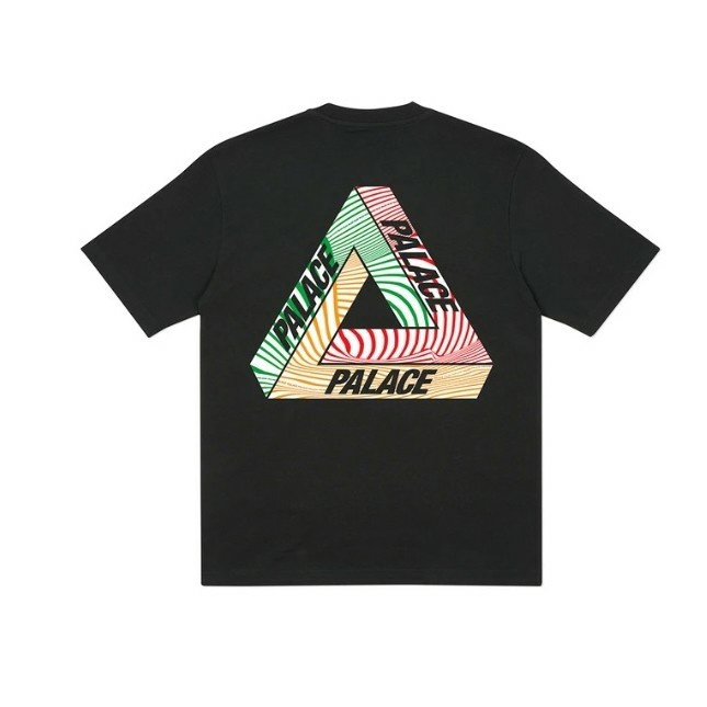 Palace Tri-Tex T-Shirt Black