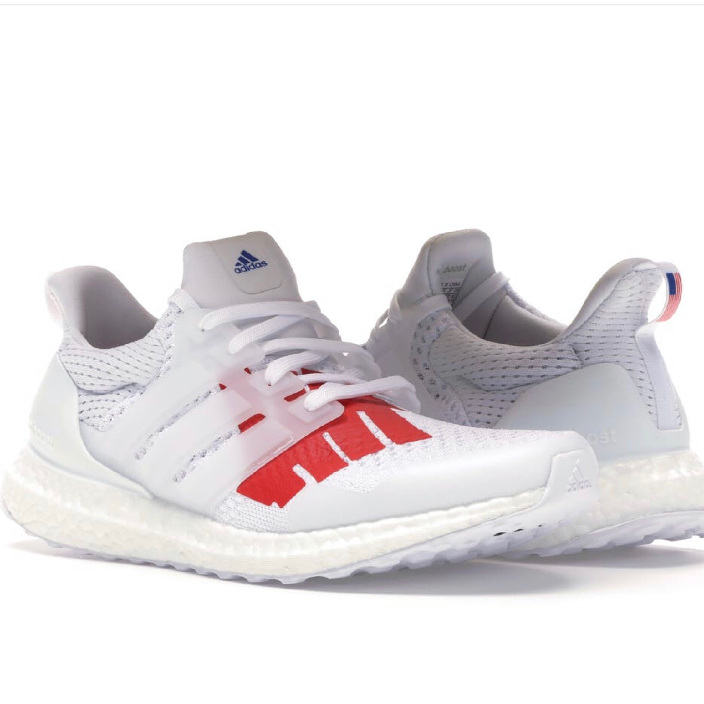 adidas Ultra Boost 1.0 Undefeated Stars