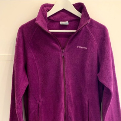 Vintage Columbia Fleece