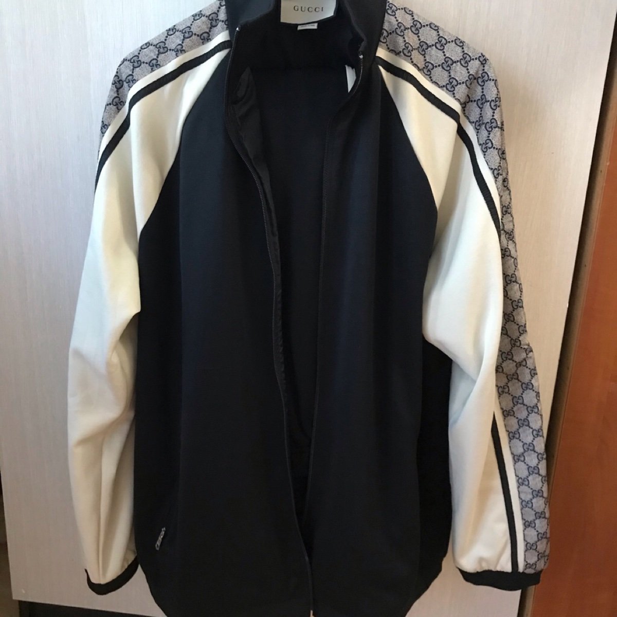 Gucci Jacket technical