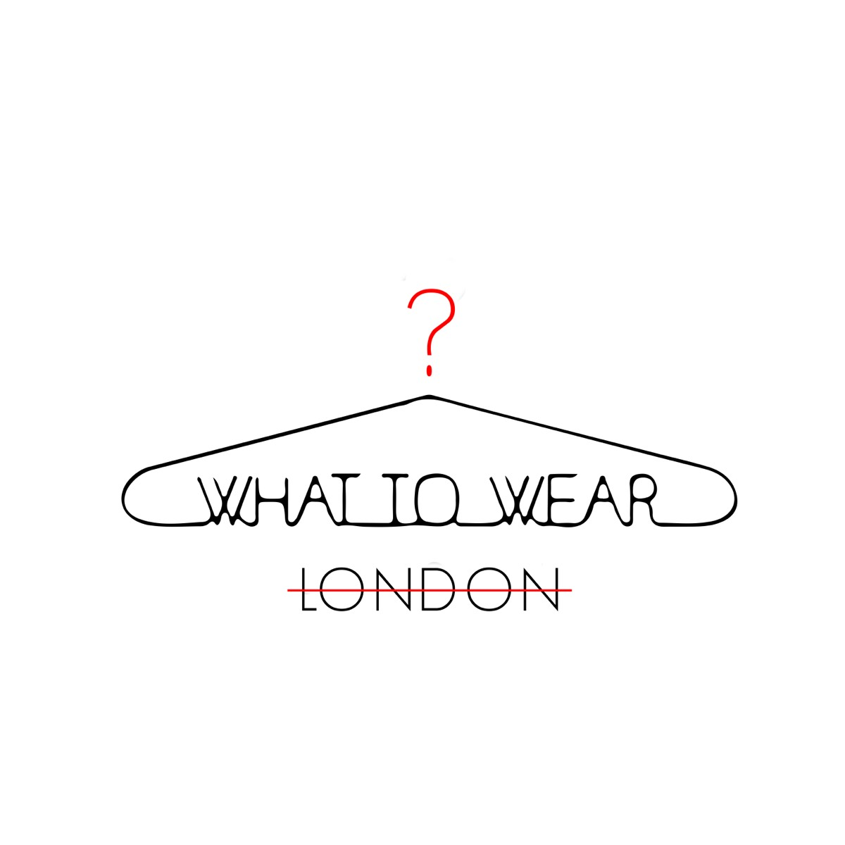Bump profile picture for @whattowearlondon