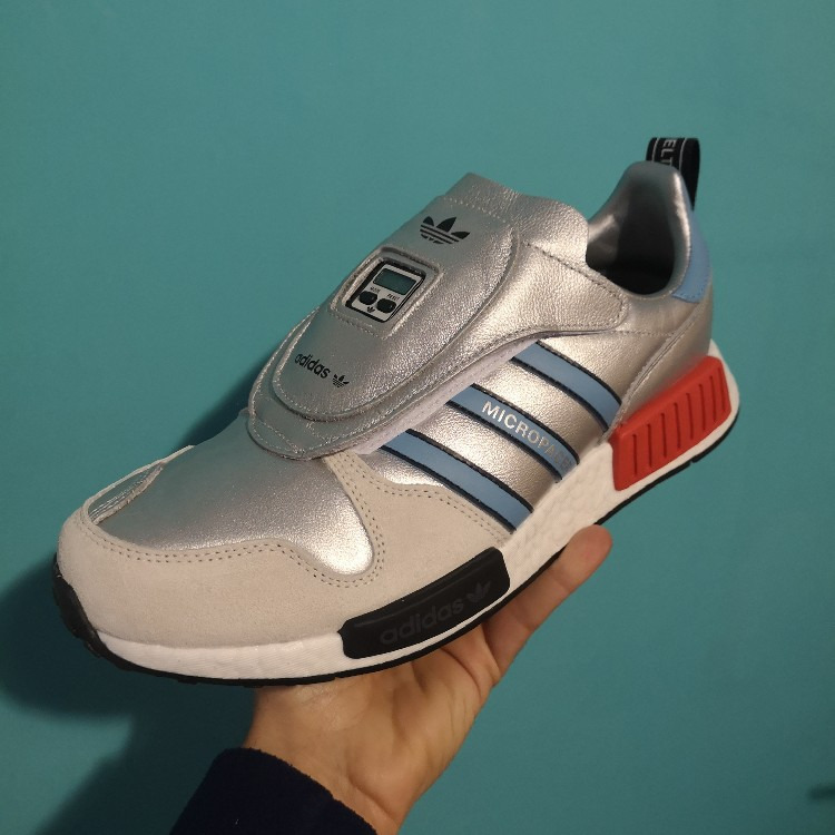 size 40 7537f ccd2a ADIDAS MICROPACER XR1