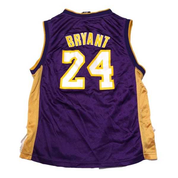 Official Adidas La Lakers Jersey