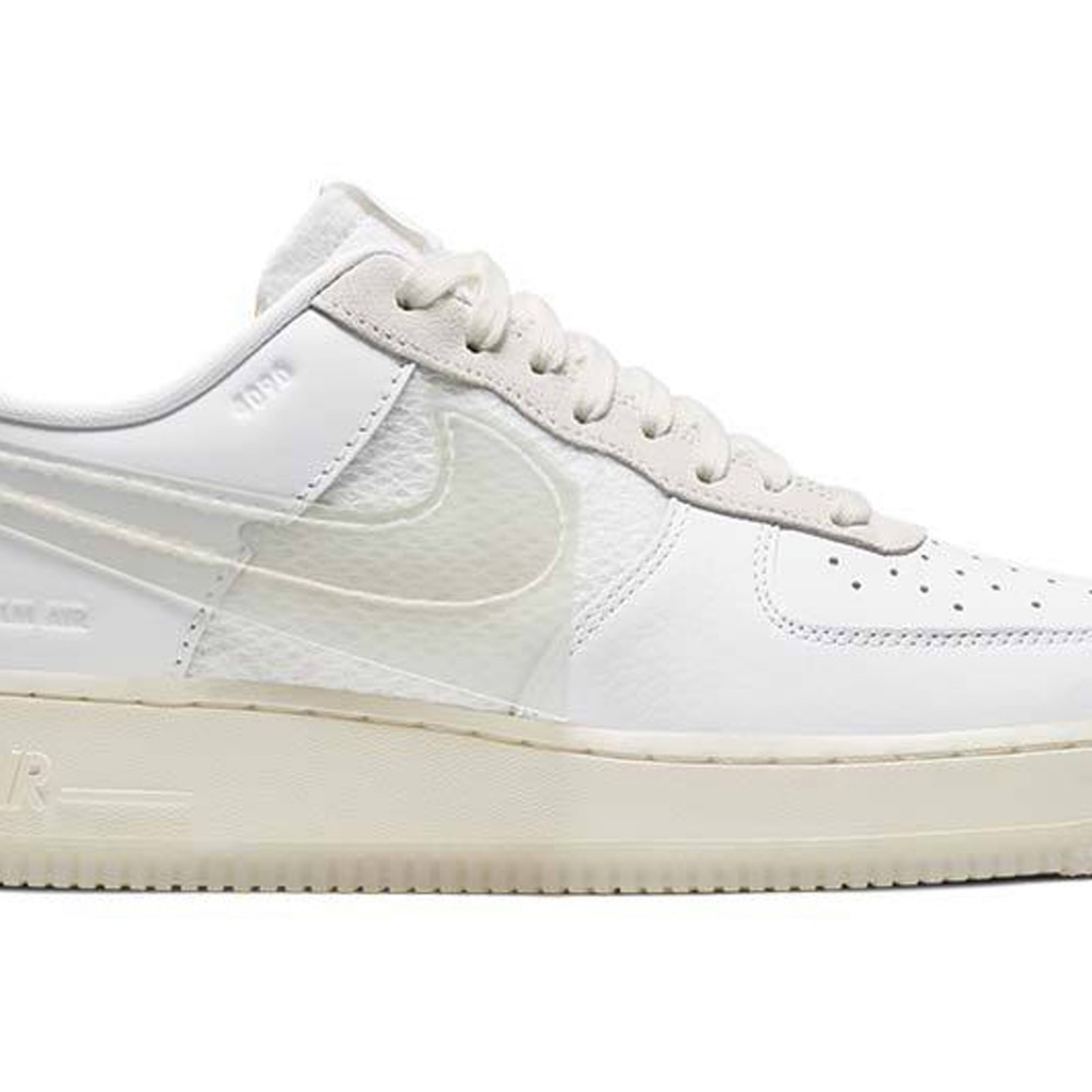 Nike Air Force 1 Lv8 Dna Dswt Size Us 8.5
