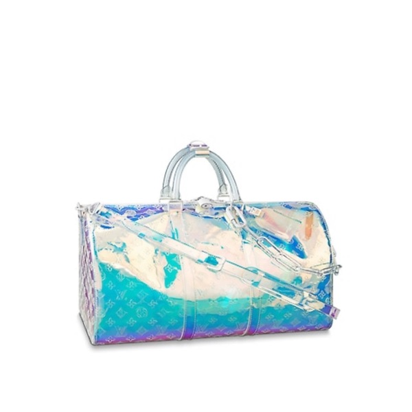 Louis Vuitton Keepall Prism 50